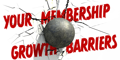 Maximize Membership and Subscription Growth