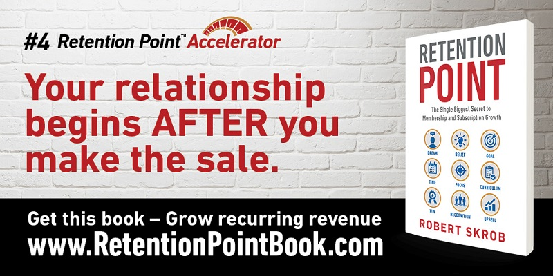 Accelerators that Grow Your Member Lifetime Value