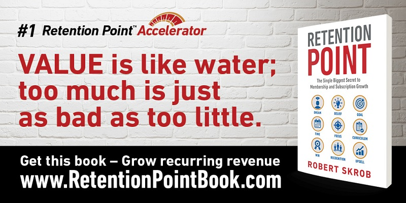 Grow Your Membership and Recurring Revenue, Simplified